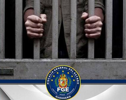 FGE obtiene sentencia de 14 años por Violación en Atoyac