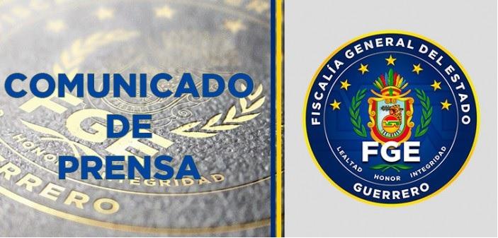*Logra FGE vinculación a proceso por Feminicidio y Homicidio Calificado en Chilpancingo.*