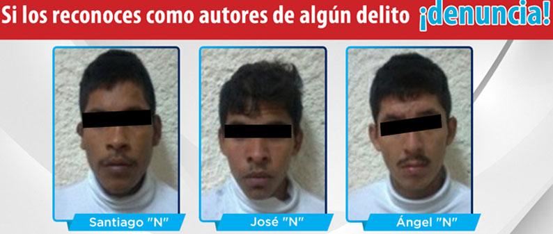 Fiscalía de Guerrero, logra 50 años de sentencia por Secuestro en Acapulco